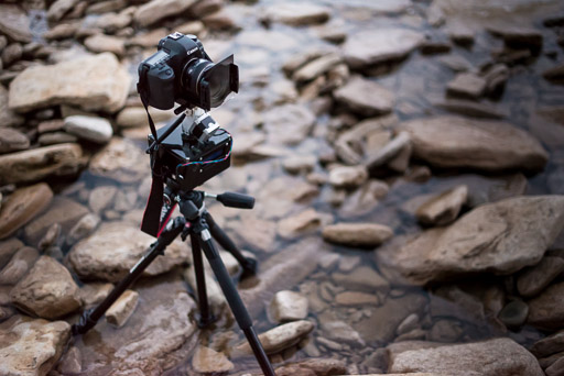eMotimo TB3 review for time lapse photography