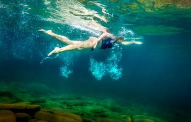underwater photography tips - toronto underwater photographer commercial photography