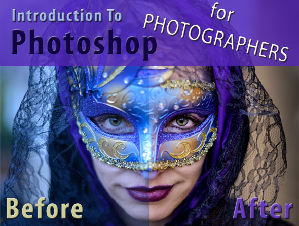 Photoshop lessons online photoshop tutorials